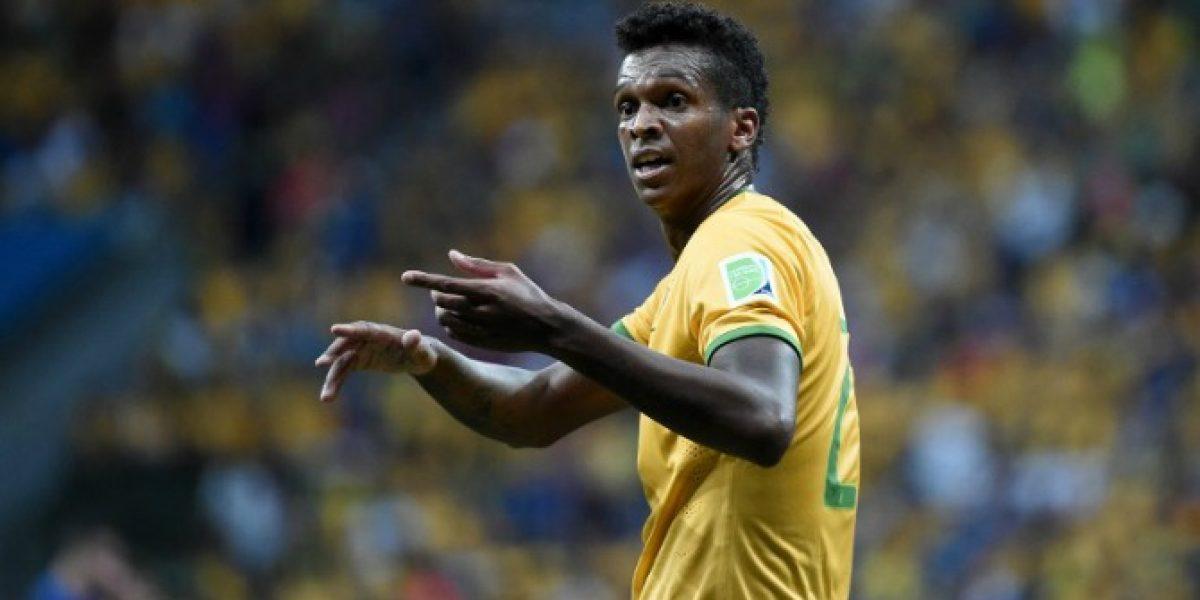 Efecto Ronaldinho: Delantero brasileño está desaparecido y nadie sabe donde está