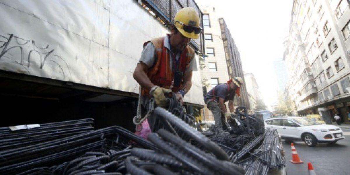 ACHS: disminuye el número de accidentes laborales durante el primer semestre del año