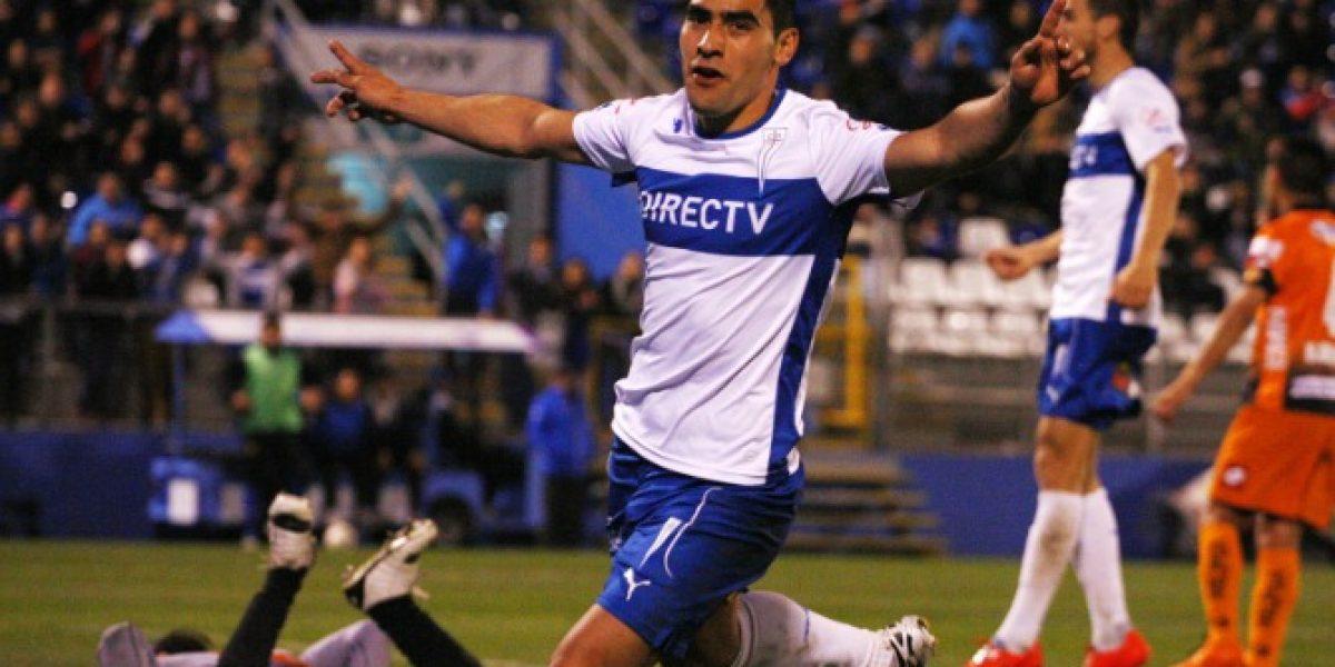 David Llanos, el
