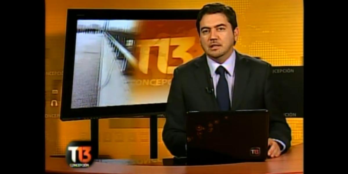 Canal 13 se arrepiente: no cerrarán su centro de prensa de Concepción