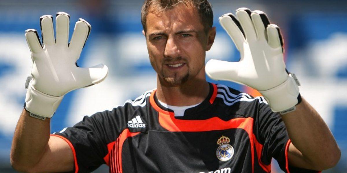 ¿Lo sabías? Keylor será el sexto portero extranjero en la historia del Real Madrid