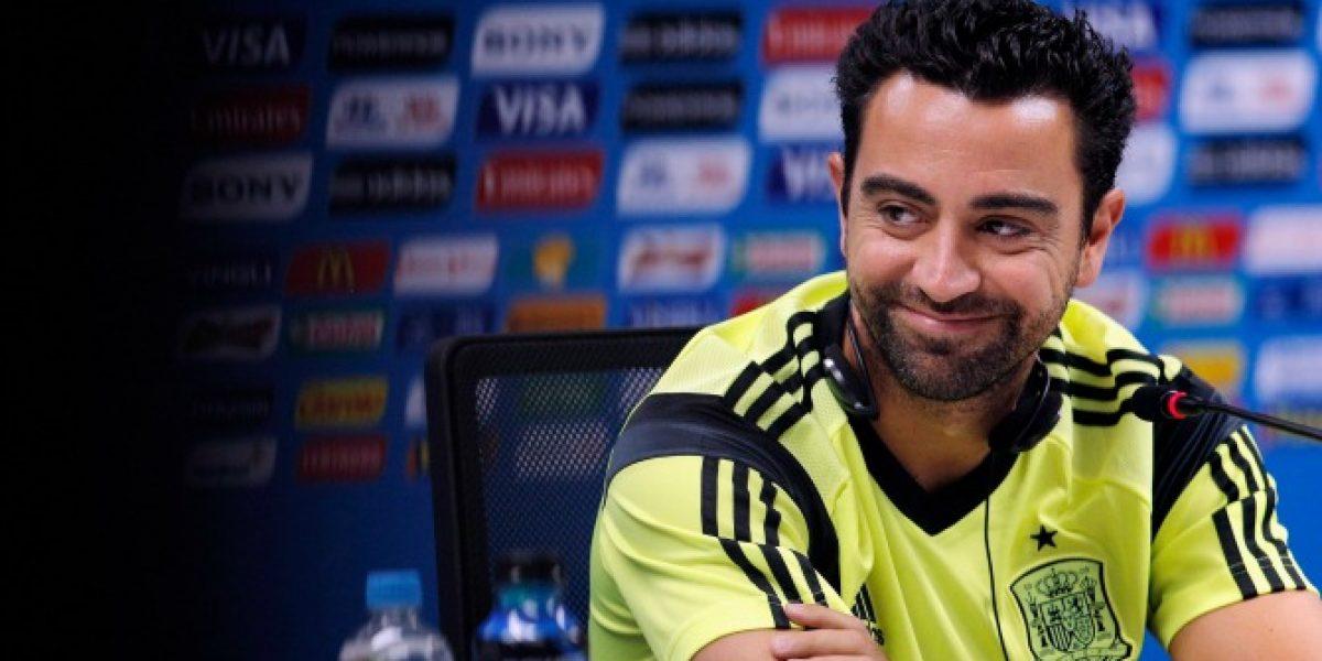 Histórico jugador español anunció su retiro de la selección