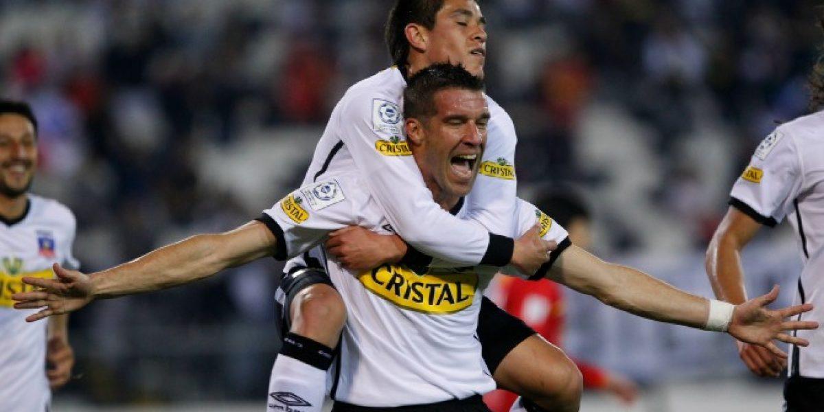 ¿Qué fue del ex jugador de Colo Colo Andrés Scotti?