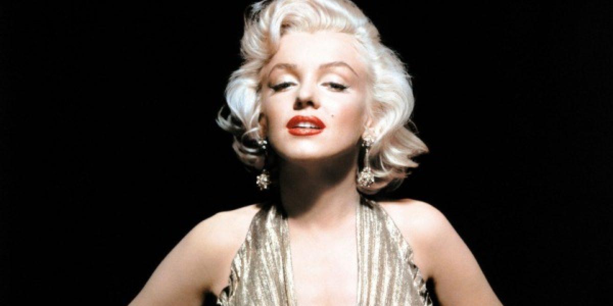 Homenajean a Marilyn Monroe a 52 años de su muerte