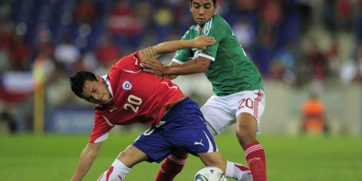 La Roja agenda otro partido amistoso de cara a la Copa América