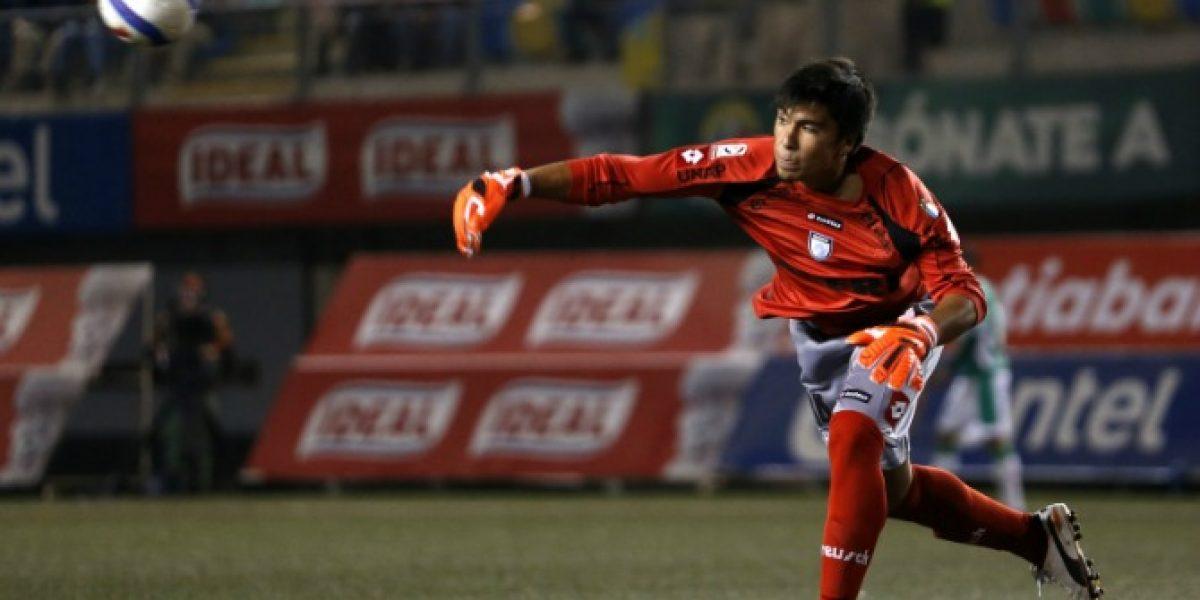 Jugador de Deportes Iquique dio positivo en control antidoping