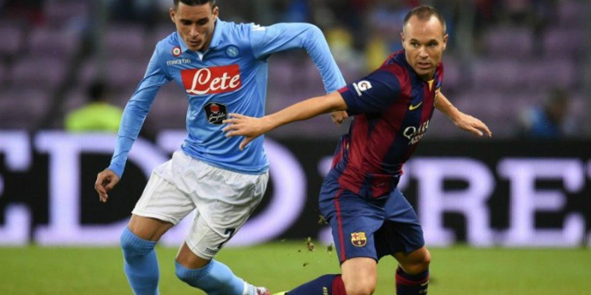 Video: El error de Claudio Bravo que le costó la derrota a Barcelona