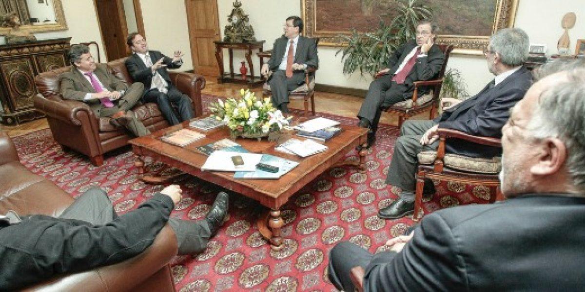 Arenas insiste en que indicaciones a Reforma incluirán debate de la Cámara de Diputados