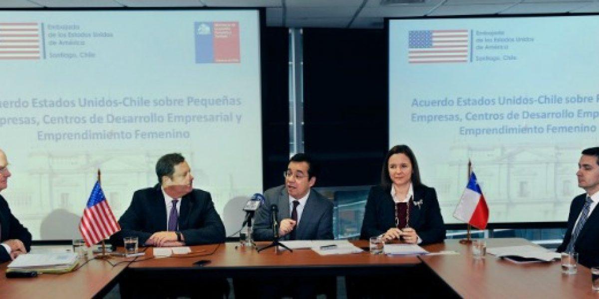 Céspedes: medidas del gobierno apuntan a que economía recupere dinamismo