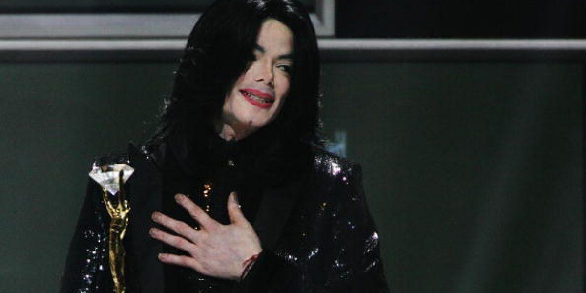Después de 5 años de su muerte aparece nueva denuncia contra Michael Jackson por abusos sexuales