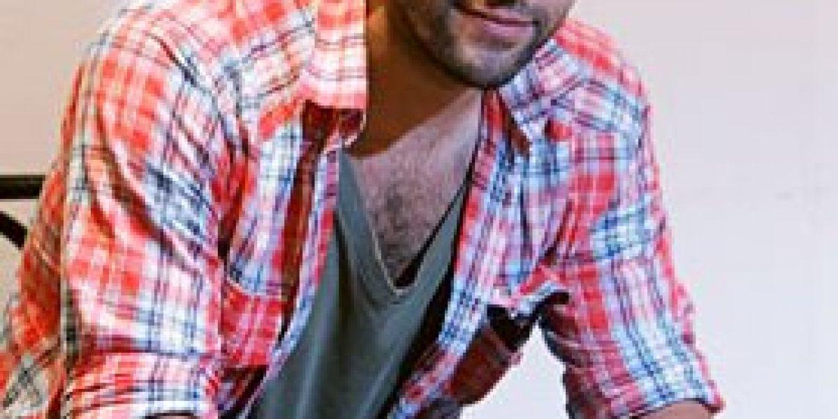 Fotos: Mario Horton de tierno adolescente a irresistible sex symbol