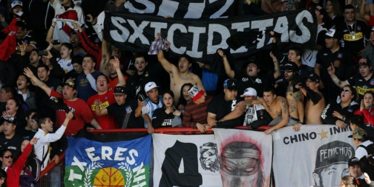 Estadio Seguro realizará una encuesta ciudadana para conocer opinión de los hinchas