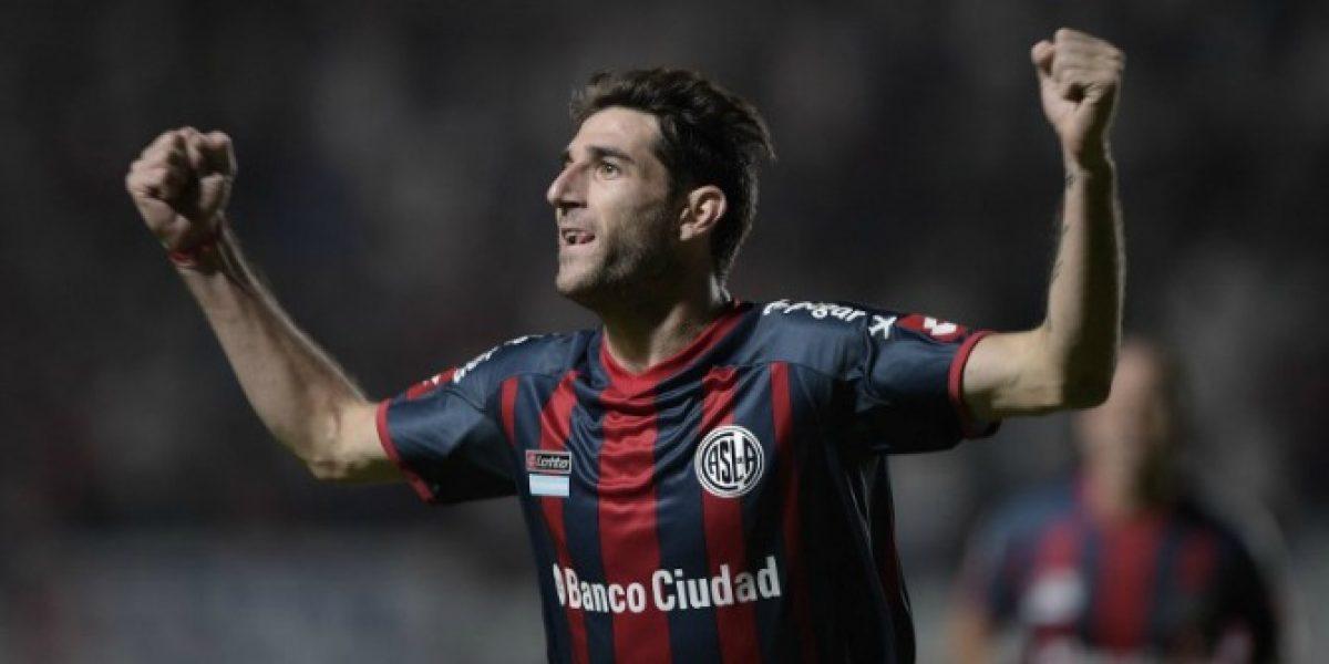 Problemas para San Lorenzo: Pierde a jugador clave para la final de vuelta de la Copa