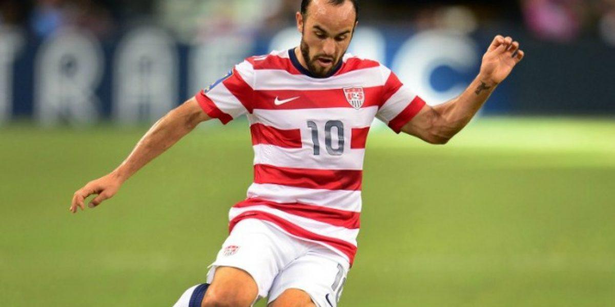 Se va un grande de Estados Unidos: Donovan anuncia su retiro del fútbol