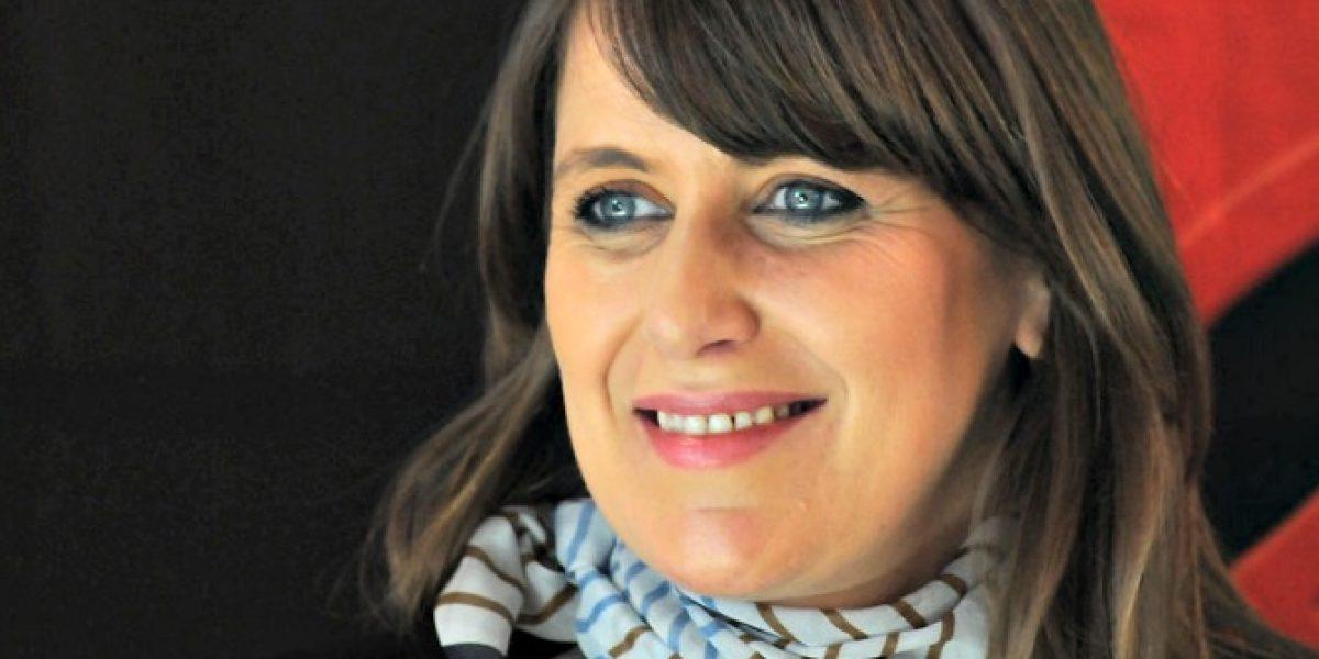 Carola Urrejola responde irónicamente a críticas de Villouta