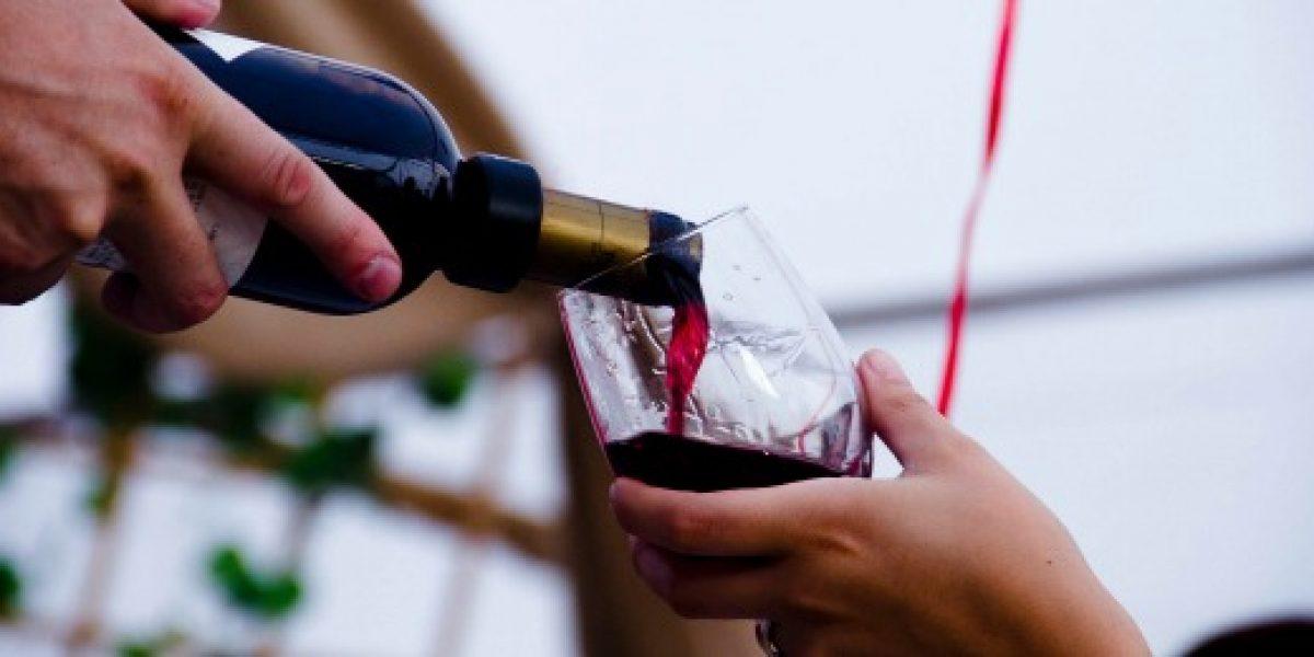 En un 7% crecen exportaciones de vino embotellado durante el primer semestre