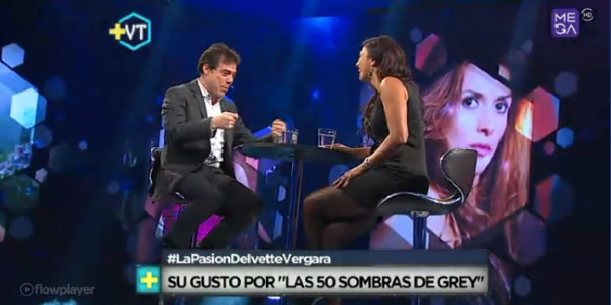 Ivette y Solabarrieta desclasifican secretos de alcoba