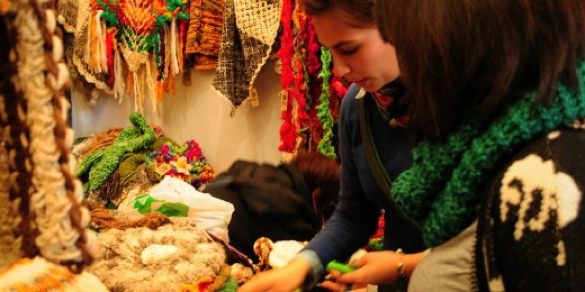 Aromas, sabores y texturas de Chiloé en pleno Santiago
