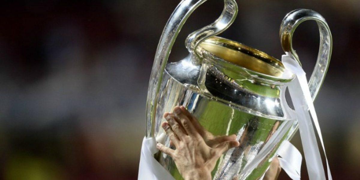Fox Sports seguirá transmitiendo los principales torneos europeos