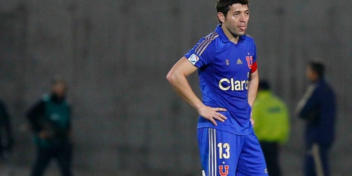 José Rojas le responde a Borghi: