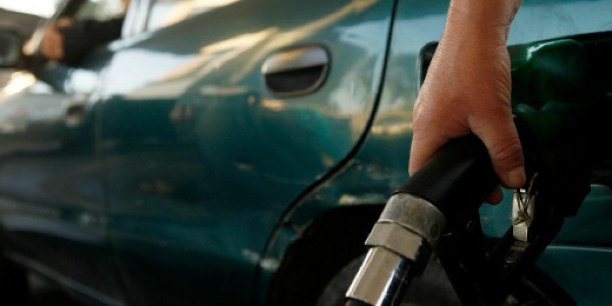 Nueva baja tendría el precio de la gasolina la próxima semana