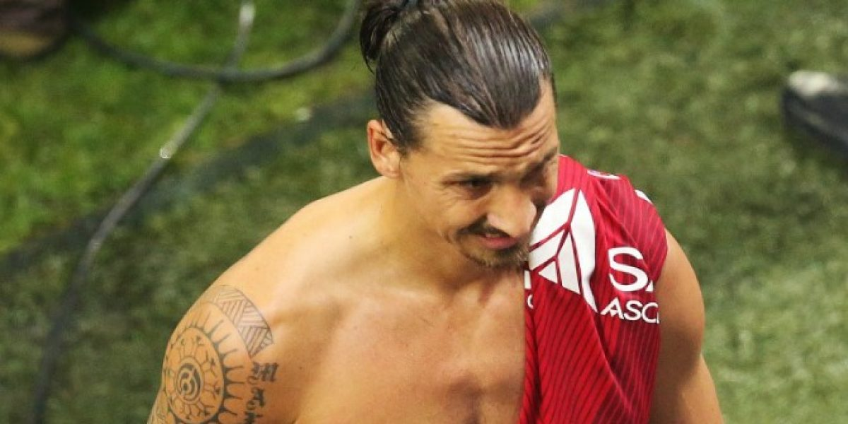 Video: La agridulce jornada de Zlatan en el estreno de la Liga de Francia