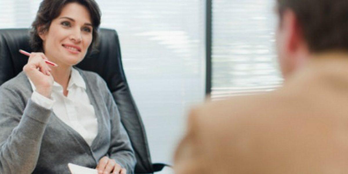 ¿Qué esperan los reclutadores de un aspirante a un puesto de trabajo?
