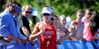 """Bárbara Riveros triunfa en Grand Prix europeo en D""""Embrun en Francia"""