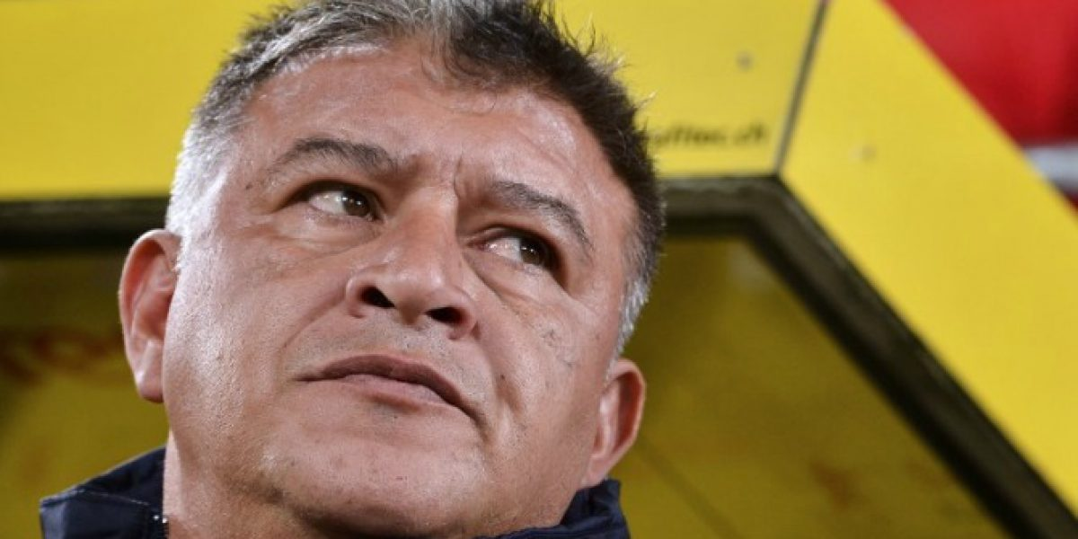 Borghi dispara otra vez: El Bichi criticó a Jorge Sampaoli por el caso de Vidal en el Mundial