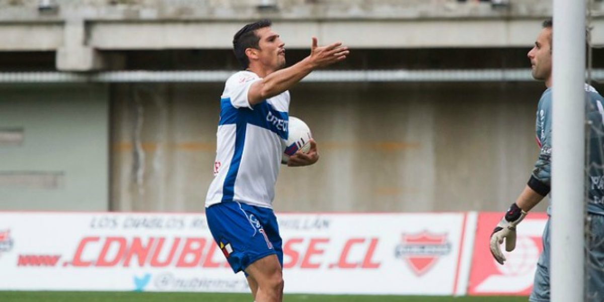 Encuesta: ¿Crees que la UC debe poner sus fichas en la Copa Sudamericana?