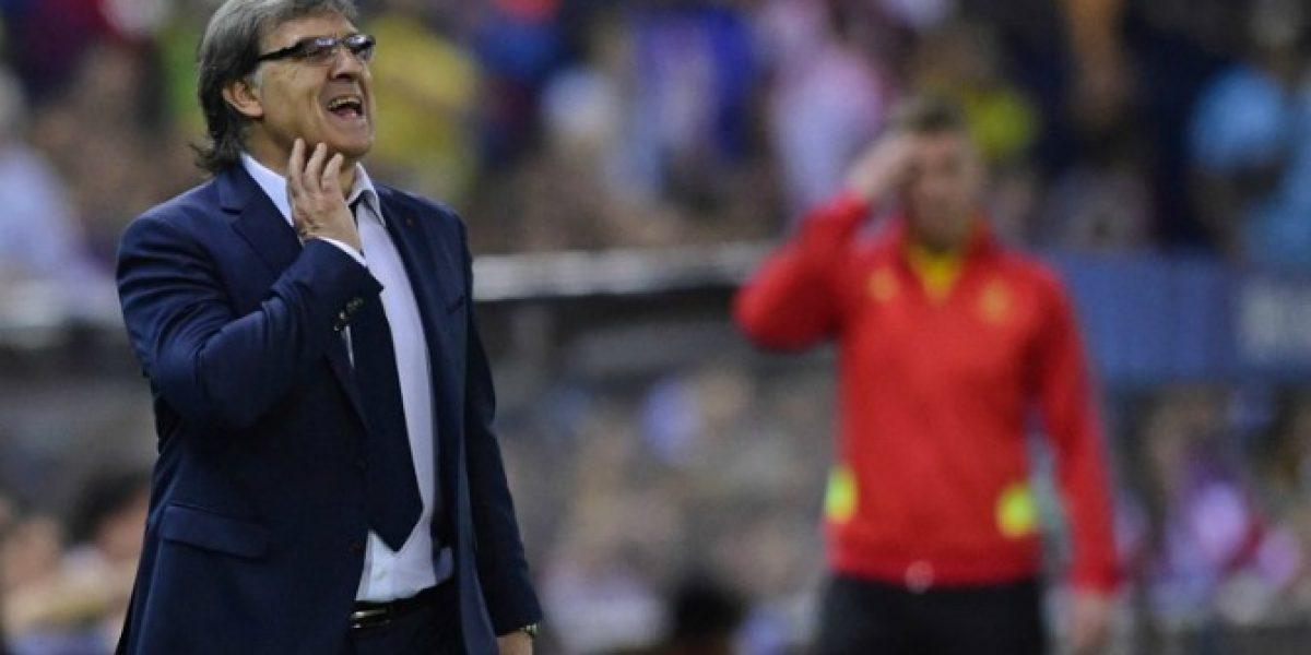 En Argentina oficializarían este martes a su nuevo entrenador