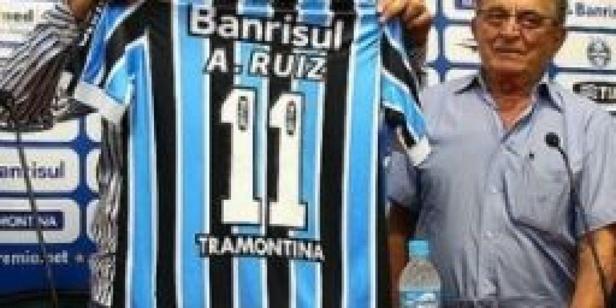 Estos son los futbolistas que compiten con Aránguiz por ser el mejor en Brasil