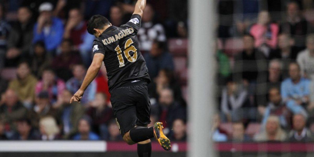 Los diez jugadores que más camisetas vendieron en la Premier League 2013/2014