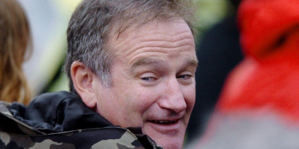 Pesar por muerte de Robin Williams: Famosos dejan sus mensajes en Twitter