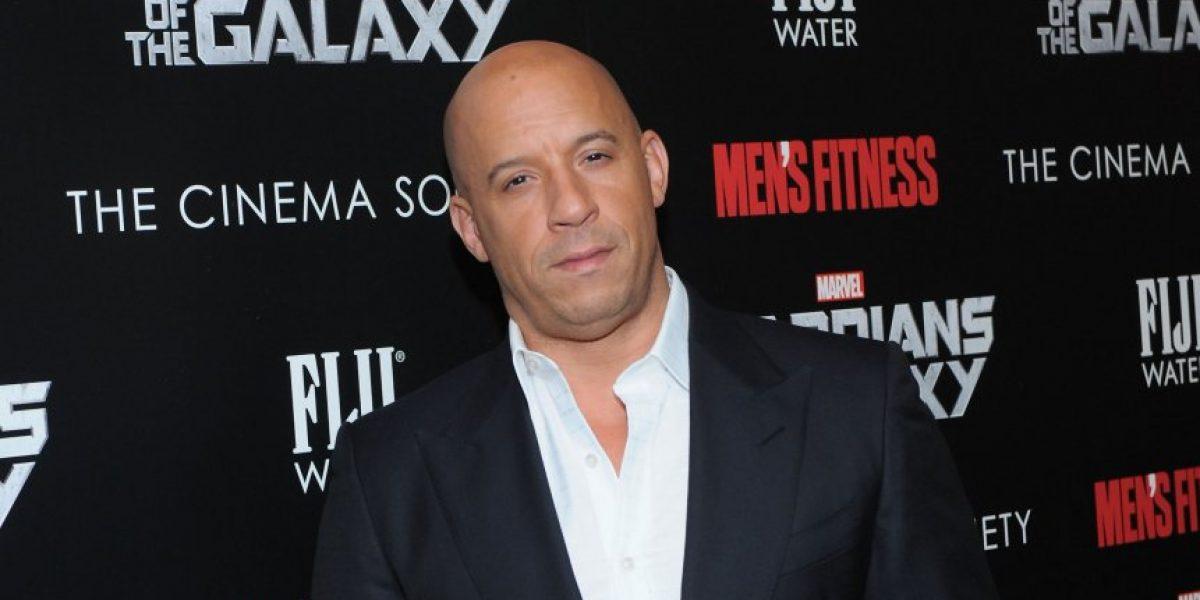 Vin Diesel adelanta en Facebook la posible nueva película de Marvel