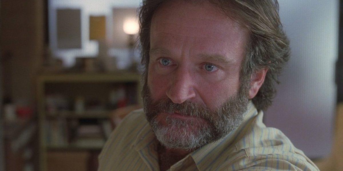 Video: Robin Williams ganando un Oscar por