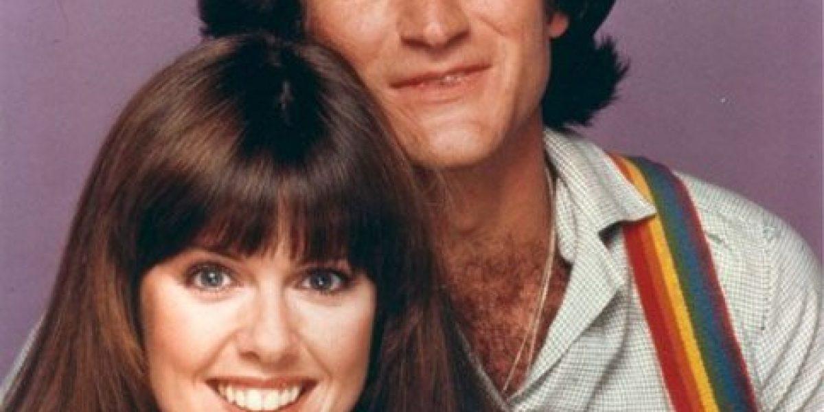Video: La serie que hizo saltar a la fama a Robin Williams como extraterrestre