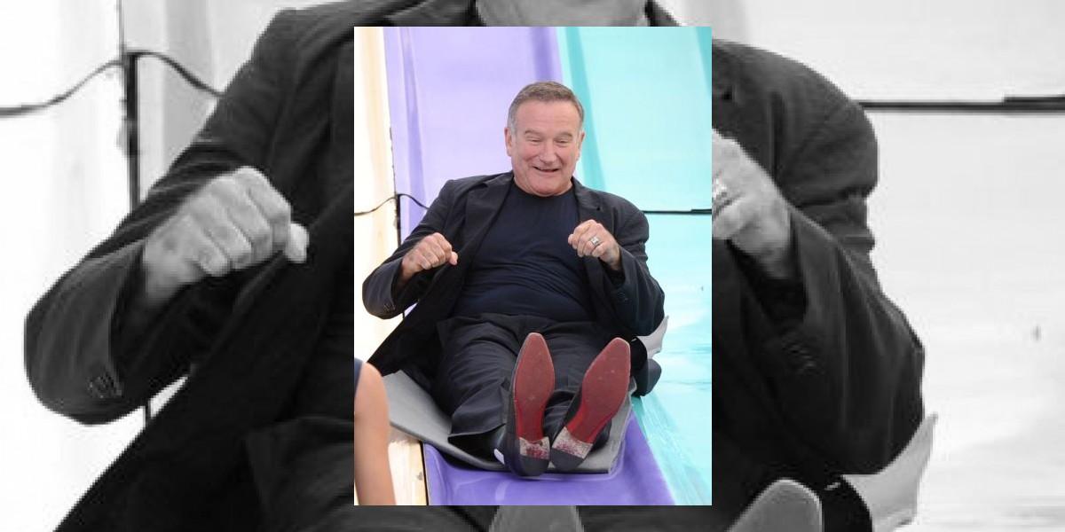 6 razones por las que siempre amaremos a Robin Williams
