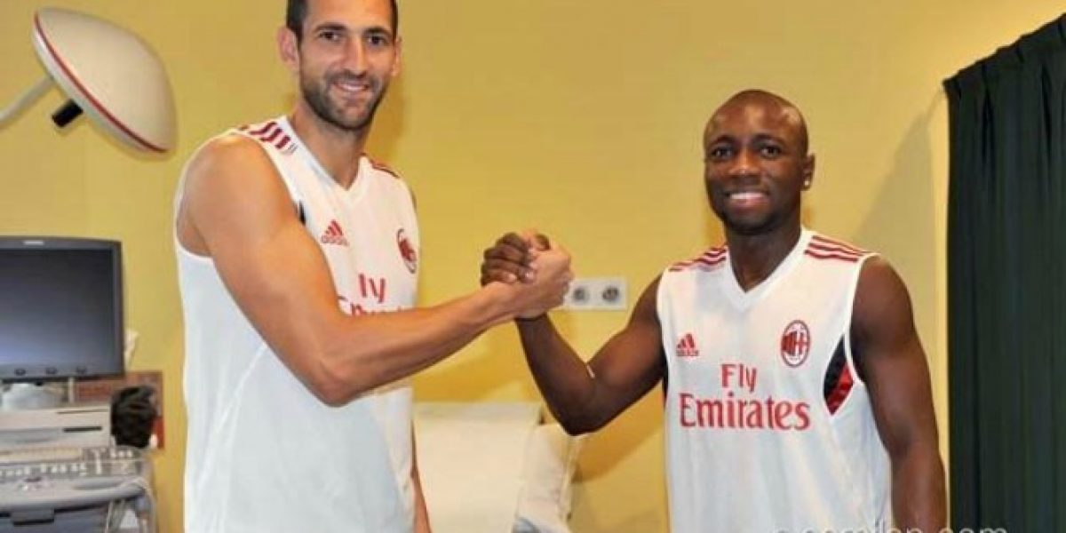 El Milan confirma el fichaje del portero español Diego López