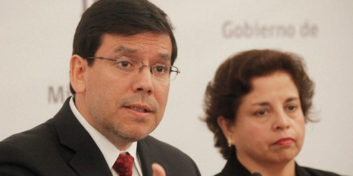 Dipres: Impuesto de Primera Categoría permitirá recaudar el 1,12% del PIB
