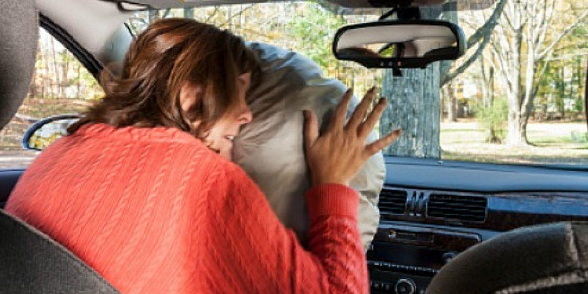 Automotora es condenada por desperfecto en airbag de auto