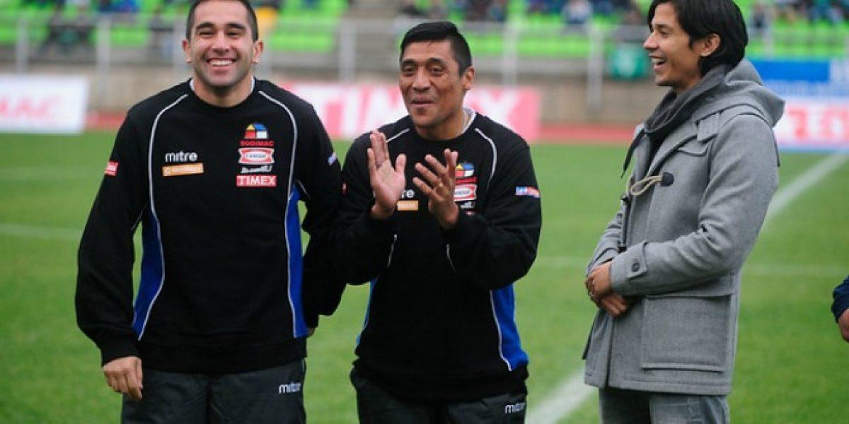 ¿Qué fue de Rodrigo Kalule Meléndez?