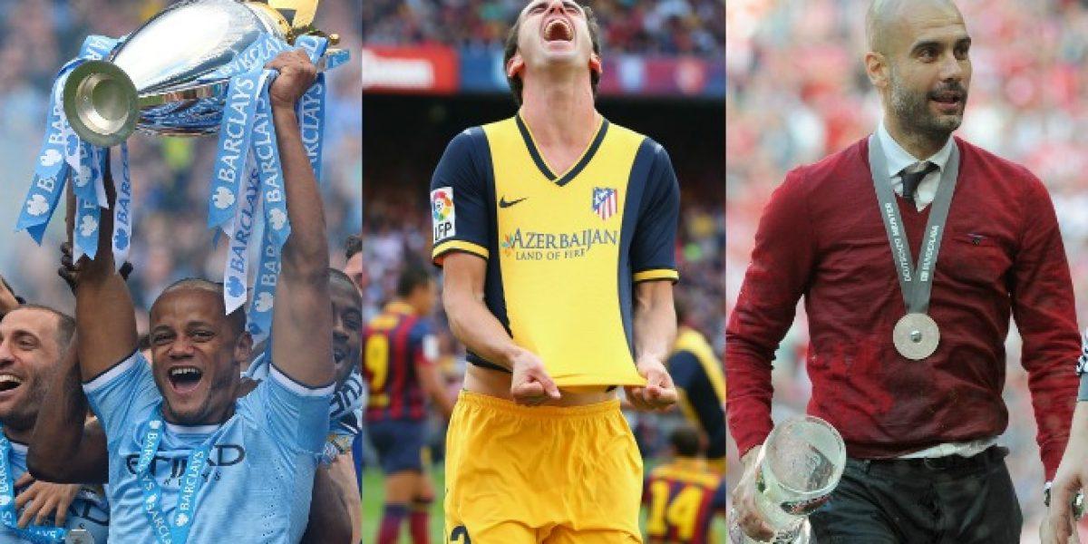 Columna de Manuel de Tezanos Pinto: ¿Quiénes van a pelear las ligas europeas?