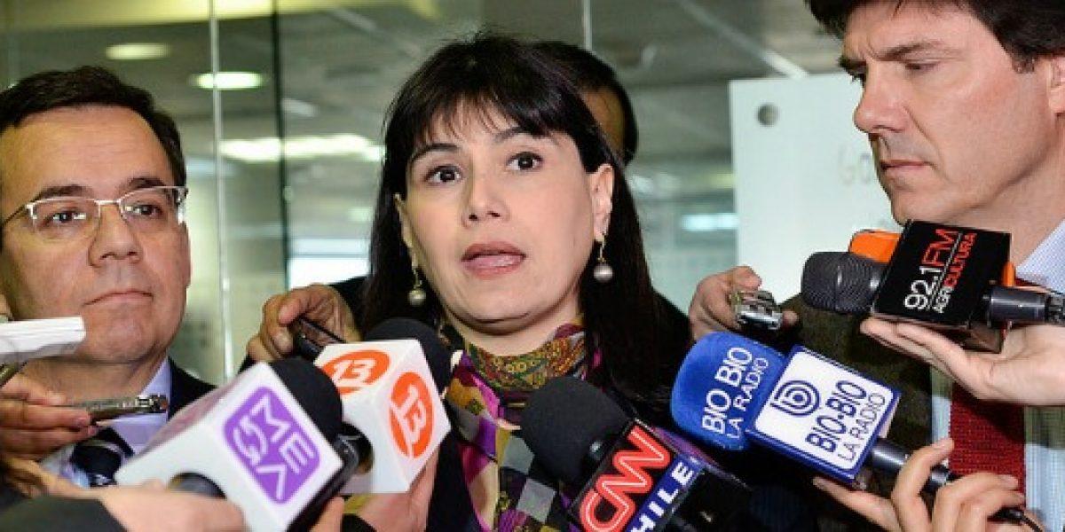 Ministra del Trabajo: reforma laboral será enviada en octubre al Congreso