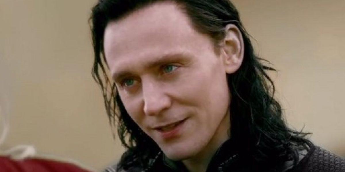 Tom Hiddleston podría protagonizar nueva versión de