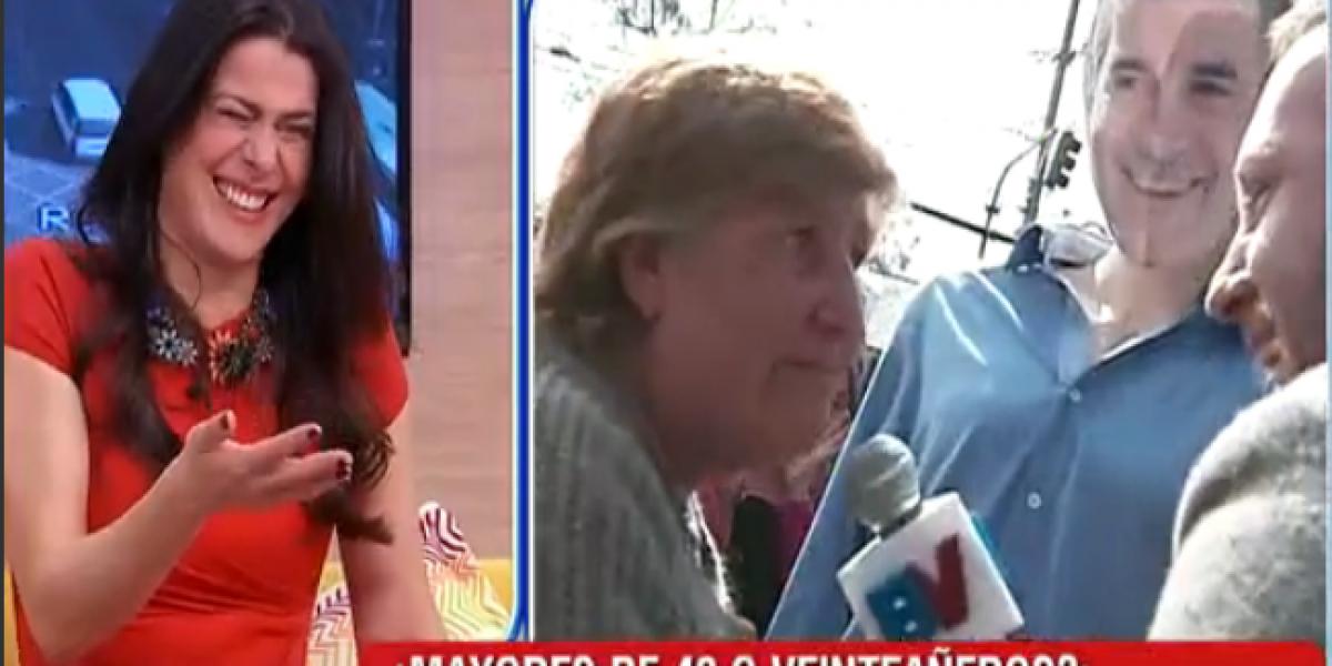 Jhendelyn Núñez desordenó