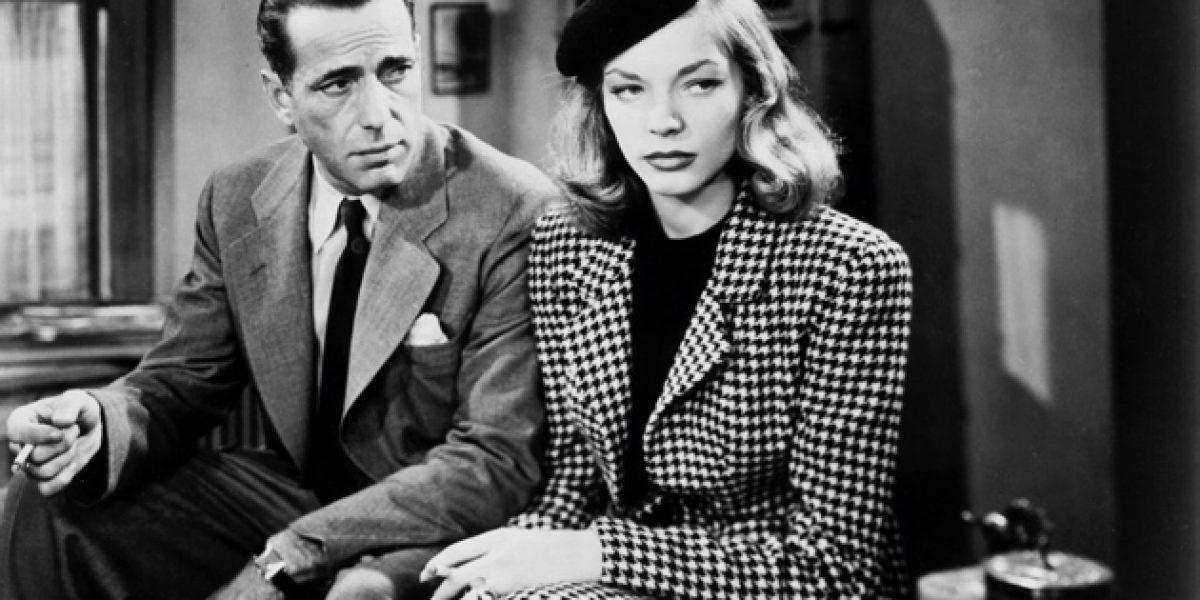 Lauren Bacall: Estrella del cine clásico muere a los 89 años