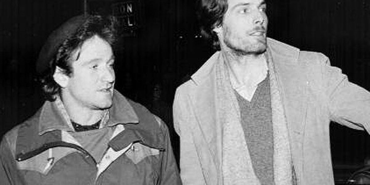 Familia de Christopher Reeve tributa a Robin Williams