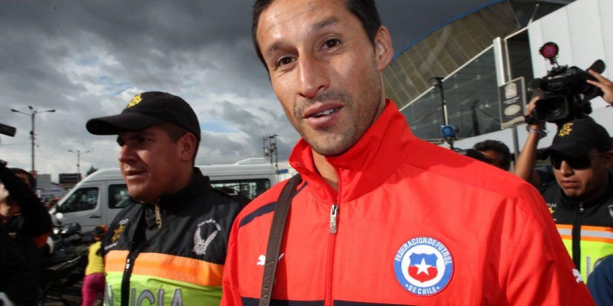 Postergados de la Roja: Los jugadores que no han tenido muchas chances en la Selección