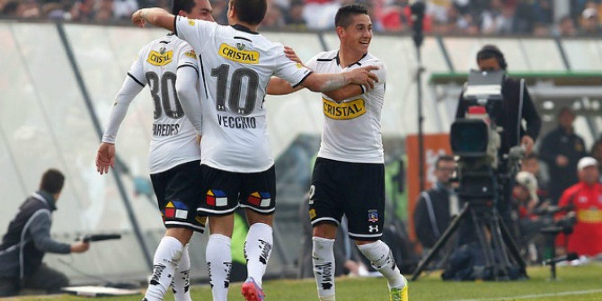 Colo Colo-Unión Española y UC-Wanderers fueron reprogramados